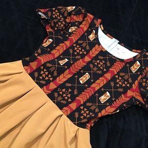 Lularoe dress size M